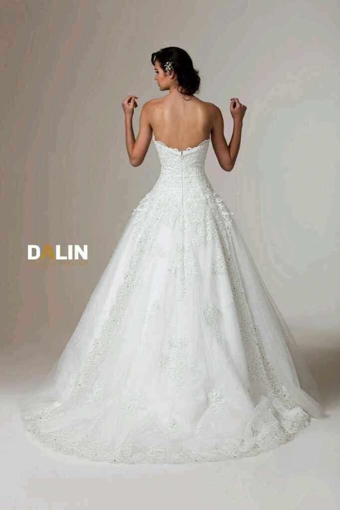 Il vostro vestito com'è?! - 2