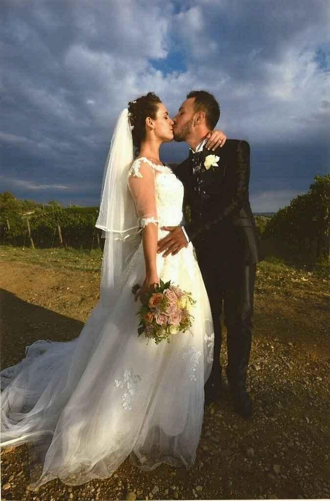Finalmente sposati!!! - 1