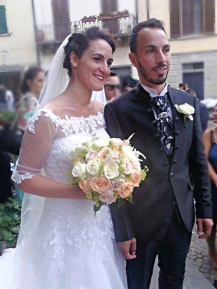 Finalmente sposati!!! - 2