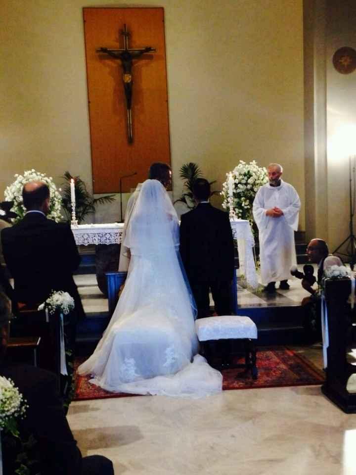 Finalmente sposati!!! - 3