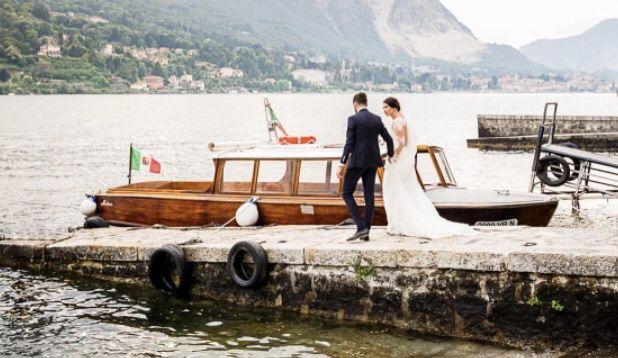 Noleggio barca / motoscafo Stresa, Lago Maggiore - 1