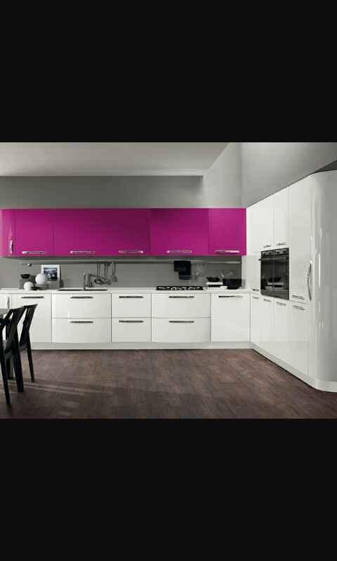 La mia cucina moderna - 1