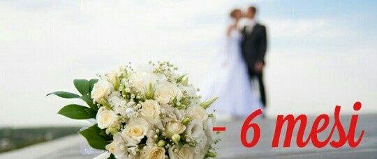 Anniversario Matrimonio 6 Mesi.6 Mesi Prima Delle Nozze Forum Matrimonio Com
