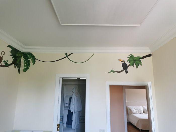 Preparazione del nido - 3
