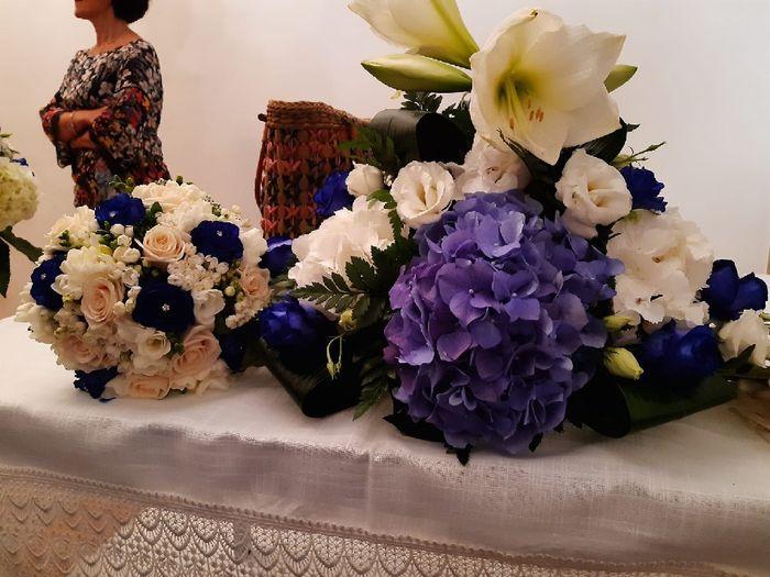 Bouquet: i fiori di giugno - 1