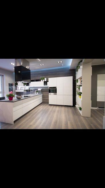 Cucina scavolini - Vivere insieme - Forum Matrimonio.com