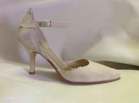 Scarpe da Sposa: dove comprarle? - 1