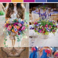 Help mee - che tema e che colore avete scelto per il vostro matrimonio?❣️ - 1