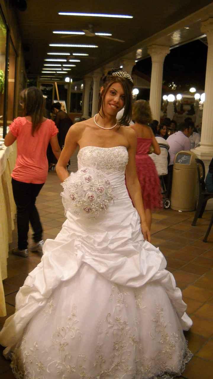 io il giorno del mio matrimonio