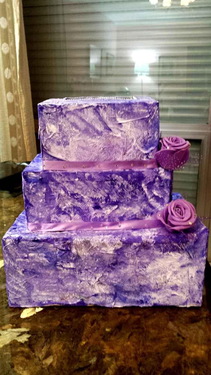 Gradite una fetta di torta? - 1