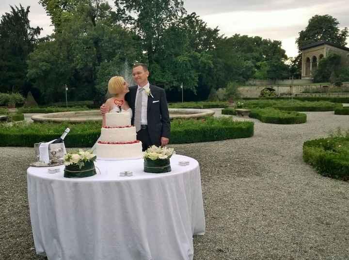 Matrimonio da favola  - 8