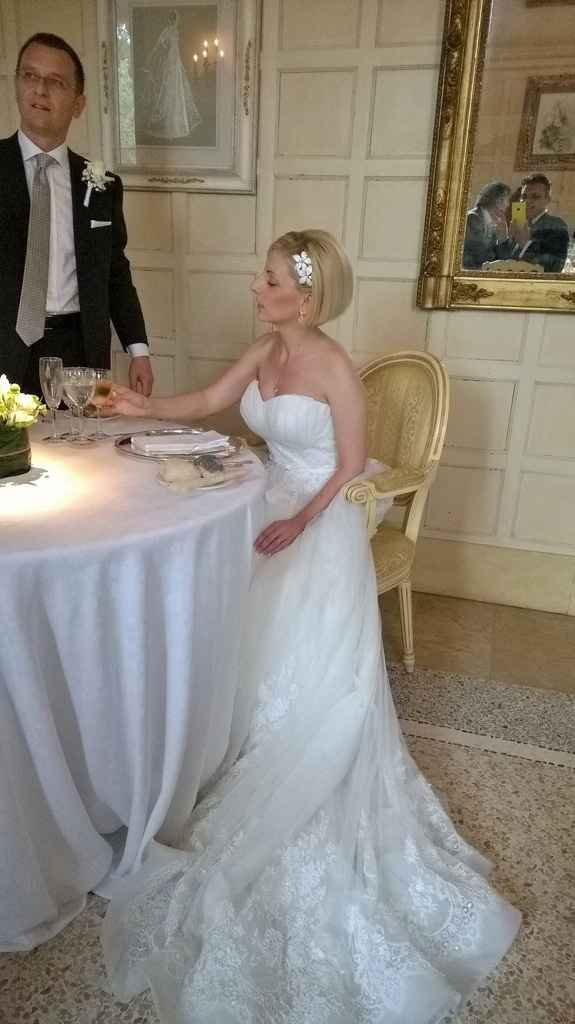 Matrimonio da favola  - 9