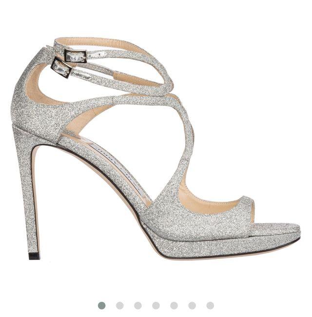Dilemma scarpe 1