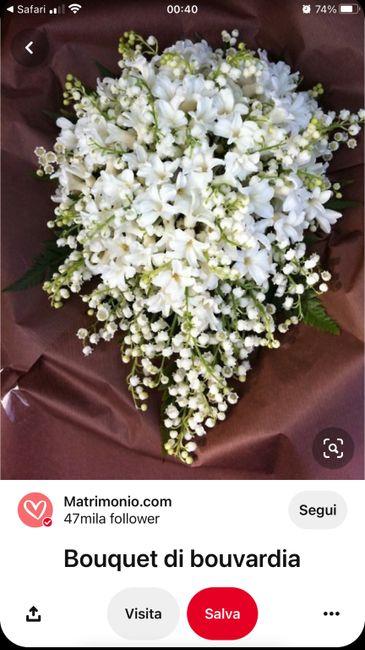 Revisione bouquet 1