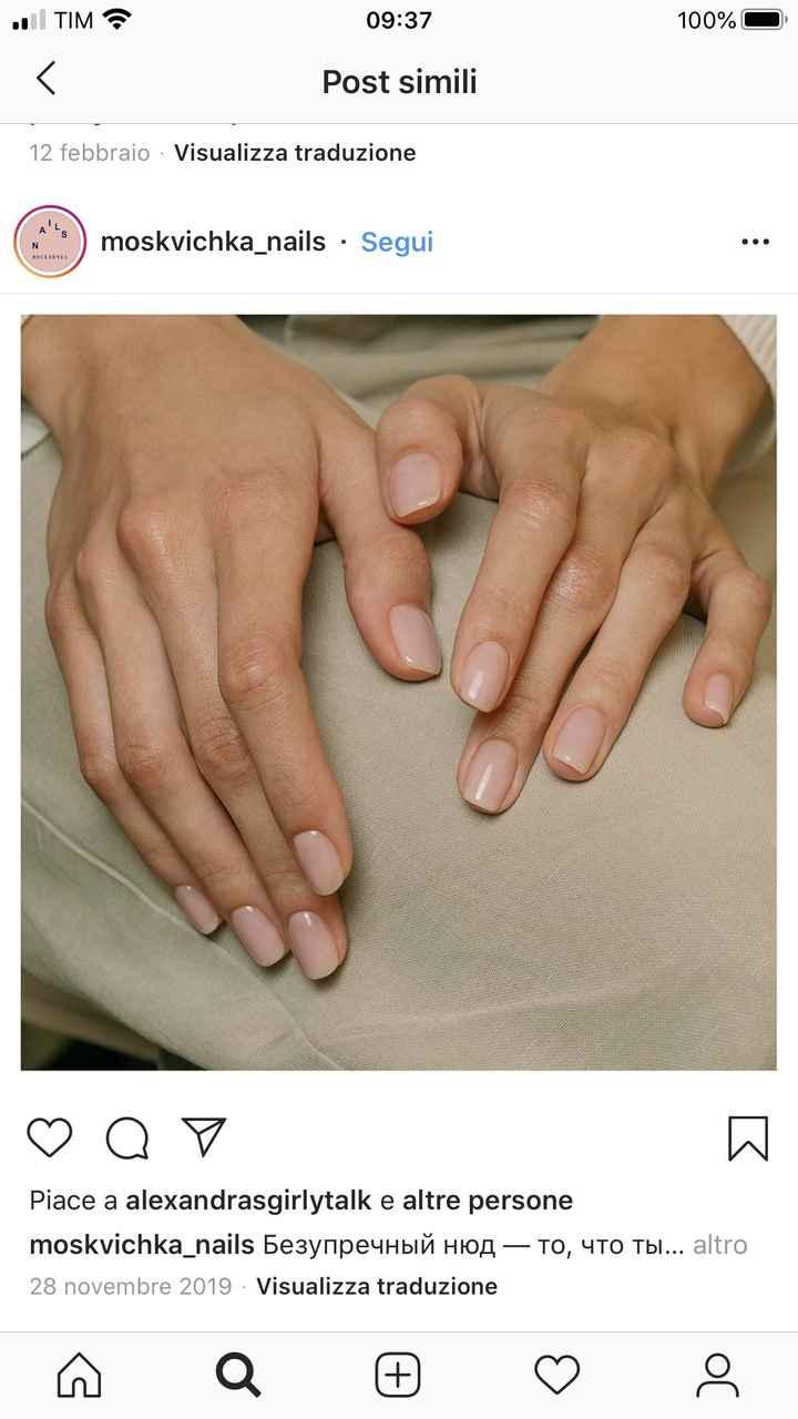 Scelta Manicure - 2