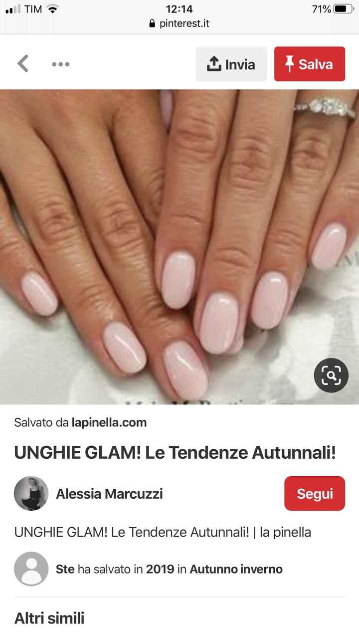 Scelta Manicure - 4