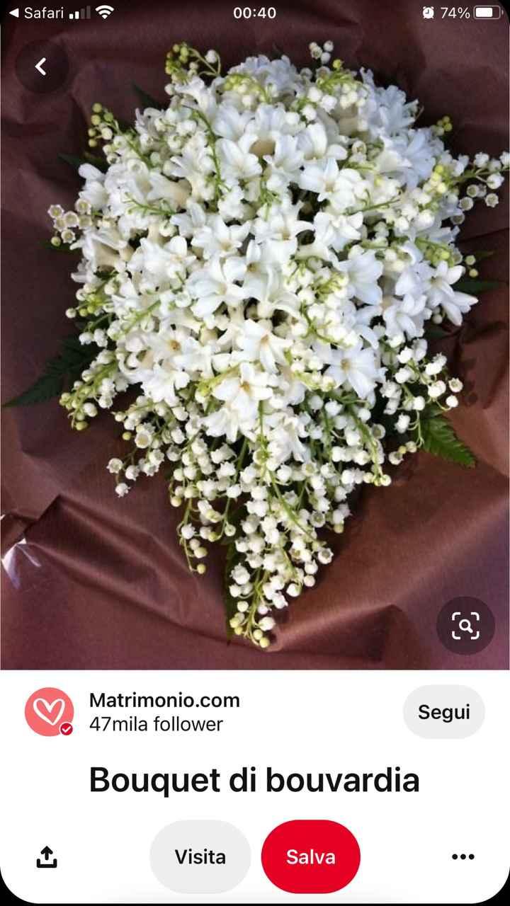 Revisione bouquet - 1