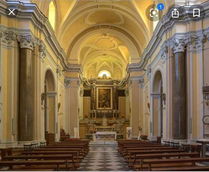 Foto della vostra Chiesa?? 😍😍 - 1