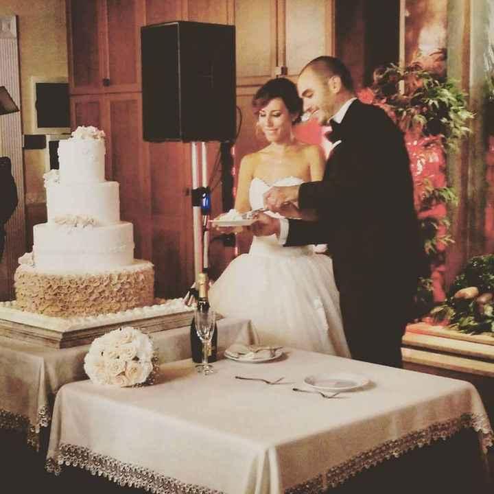 Mi sono sposata!!!!! - 2
