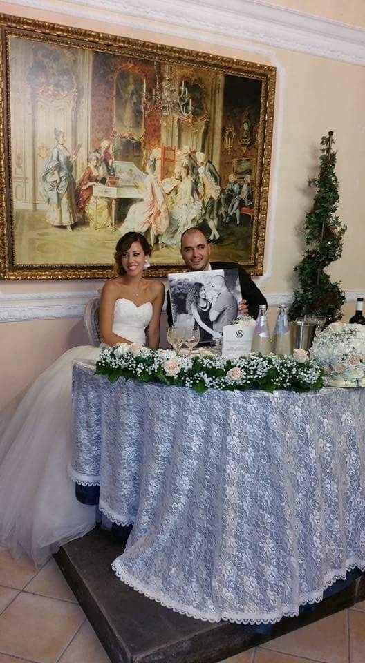 Mi sono sposata!!!!! - 3