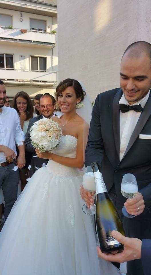 Mi sono sposata!!!!! - 4