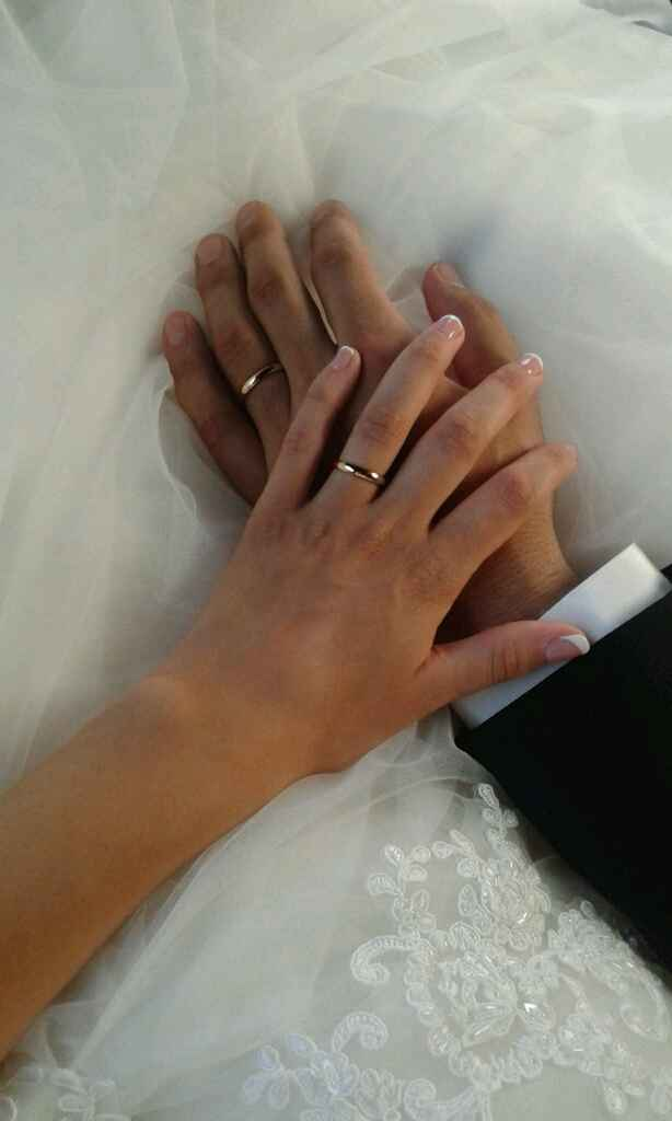 Mi sono sposata!!!!! - 7