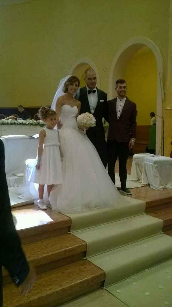 Mi sono sposata!!!!! - 9