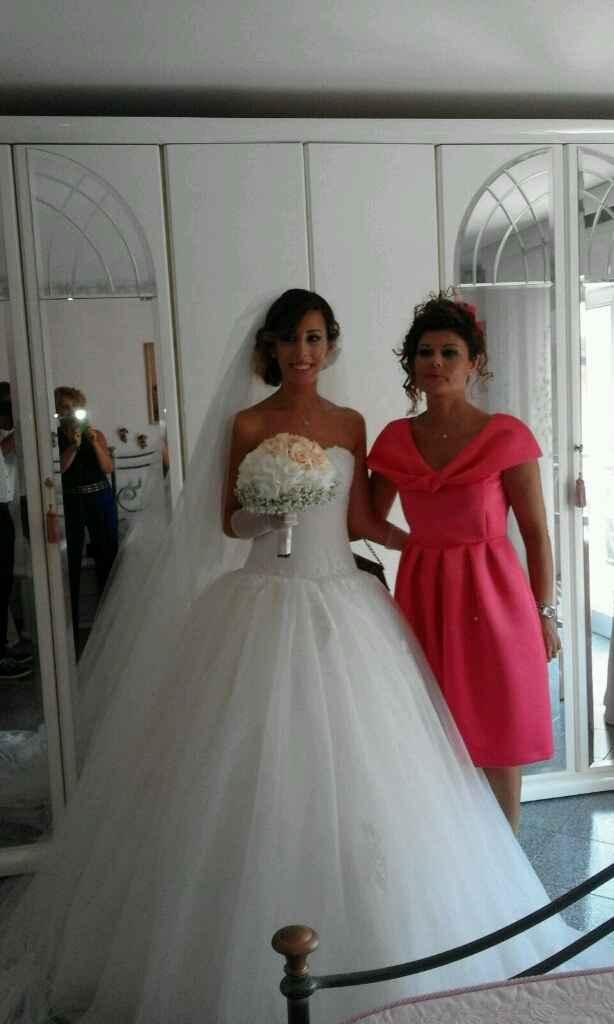 Mi sono sposata!!!!! - 10