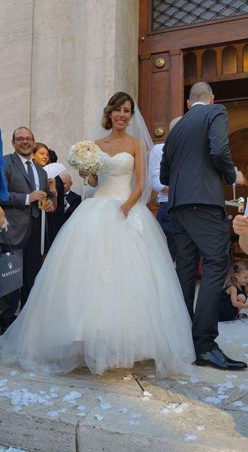 Mi sono sposata!!!!! - 5