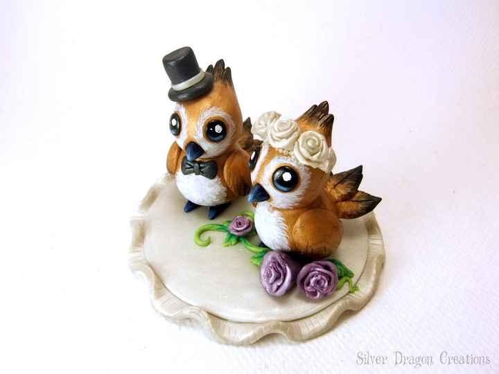 "Cake Topper - Pepe, variante ""classica"""