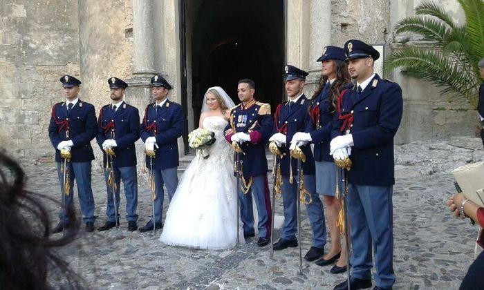 Matrimonio In Divisa Esercito : Sposi in divisa organizzazione matrimonio forum