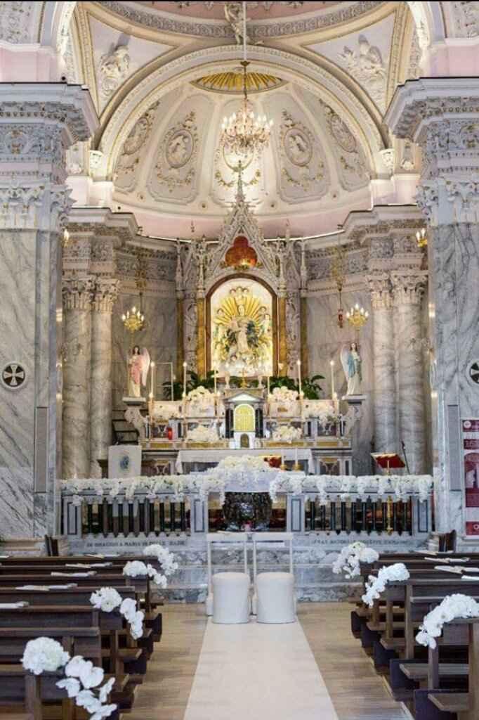 che chiesa avete scelto x le vostre nozze a Reggio Calabria? - 1