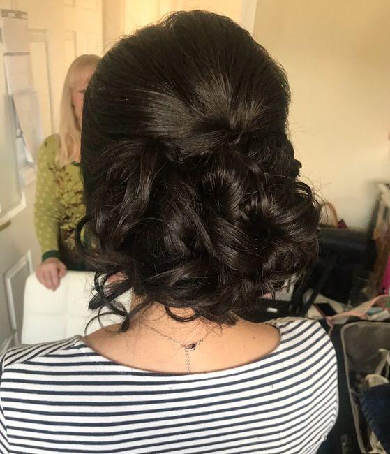Prova parrucco: cosa ne pensate? 2