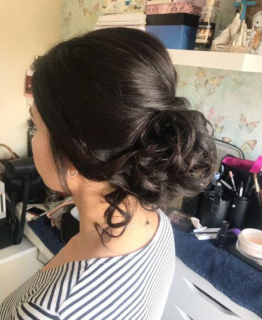 Prova parrucco: cosa ne pensate? 3