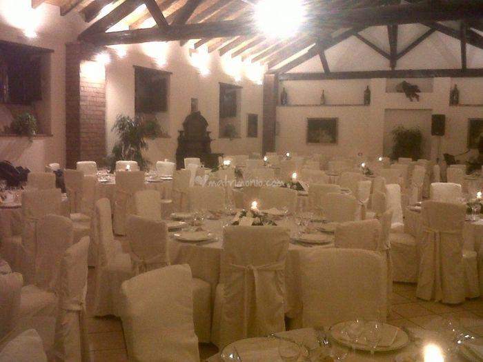 Villa Turghi Matrimonio