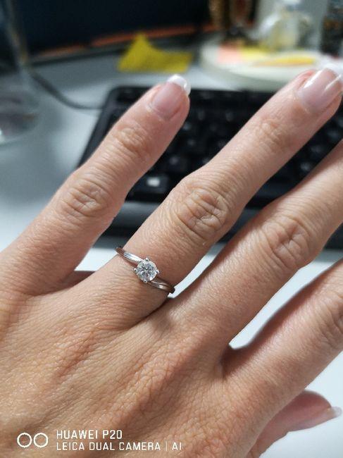 Spose del 2020! Fuori gli anelli! 9