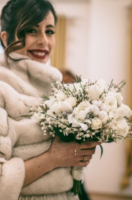 bouquet invernale 11
