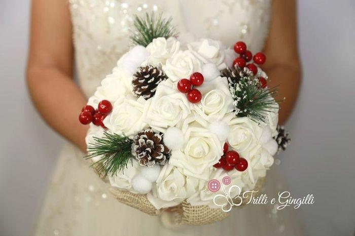 bouquet invernale 13