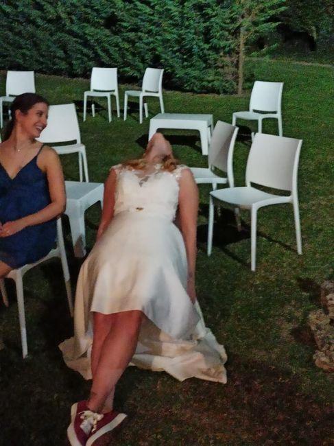 Amorvincitcovid #celabbiamofatta - Enrico & Giulia 4