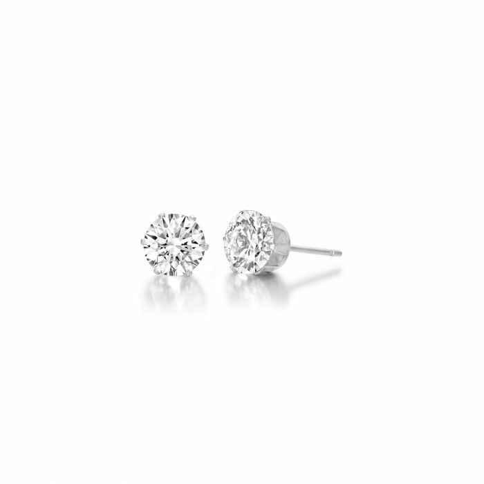 Scelta orecchini: perle o brillantini? (foto dettagli) - 1