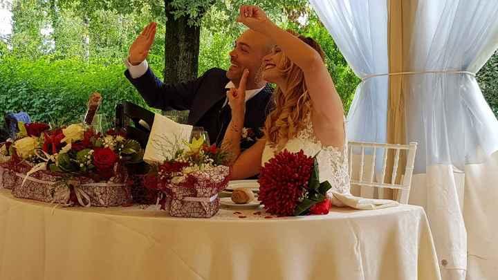 Amorvincitcovid #celabbiamofatta - Enrico & Giulia - 2