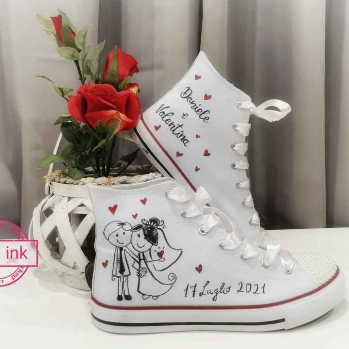 Siti scarpe personalizzate - 1
