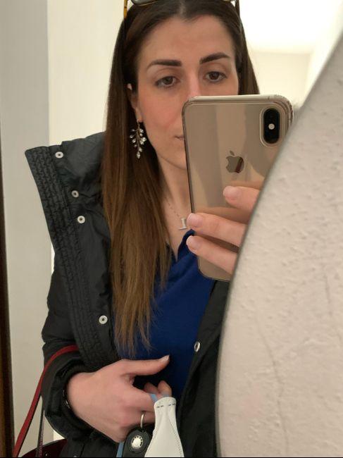 2 tipologie di orecchini completamente diverse...😩 Quali? 2