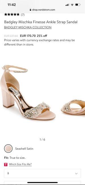 acquisto scarpe nordstorme 1