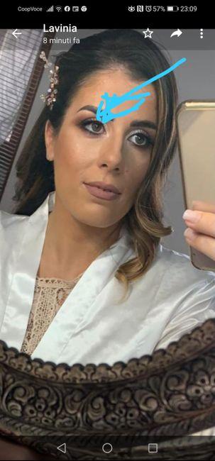 Make up Aiuto ragazze!!!!! 1