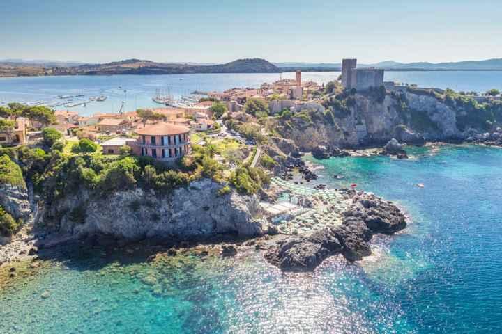 Spose 2021: Ambientazione nozze Mare,campagna,castello... - 1