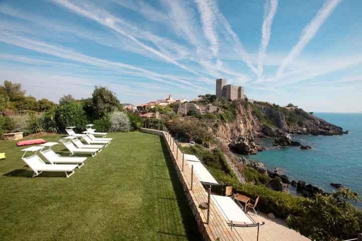 Spose 2021: Ambientazione nozze Mare,campagna,castello... - 2