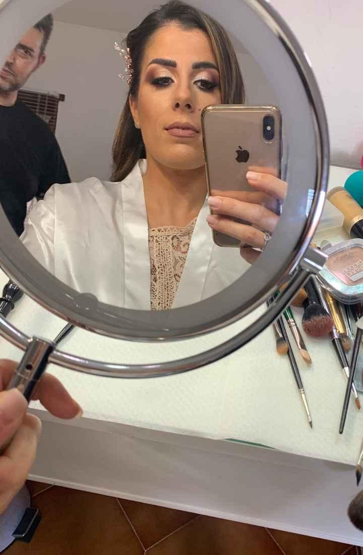 Make up Aiuto ragazze!!!!! - 2