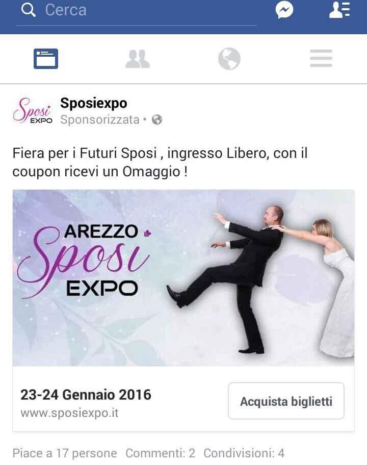 Arezzo sposi expo - 1