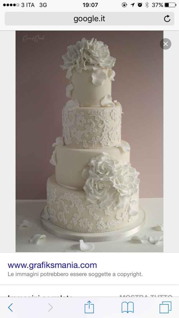 Consigli wedding cake... - 7